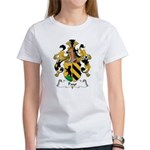 Payr Family Crest Women's T-Shirt