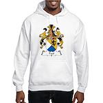 Paul Family Crest Hooded Sweatshirt