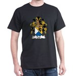 Paul Family Crest Dark T-Shirt