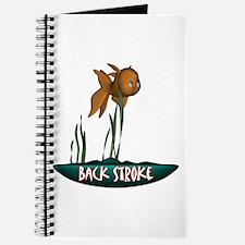 Back Stroke Journal