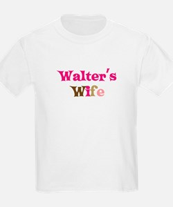Walter's Wife T-Shirt