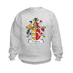 Padberg Family Crest Kids Sweatshirt