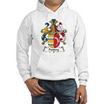 Padberg Family Crest Hooded Sweatshirt