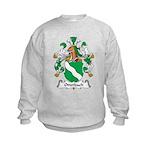 Otterbach Family Crest Kids Sweatshirt