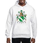 Otterbach Family Crest Hooded Sweatshirt