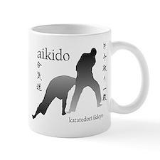 Aikido Small Mug