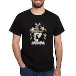 Ortner Family Crest Dark T-Shirt