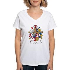 Ort Family Crest Shirt