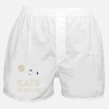 Cats in Space Ctfb7 Boxer Shorts