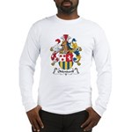 Ohlendorff Family Crest Long Sleeve T-Shirt