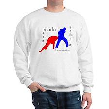 Aikido Jumper