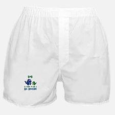 Bob - Big Brother To Be Boxer Shorts