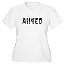 Ahmed Faded (Black) T-Shirt
