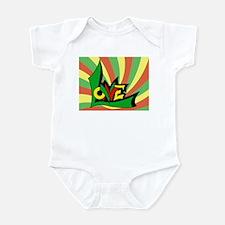 One Love Infant Bodysuit
