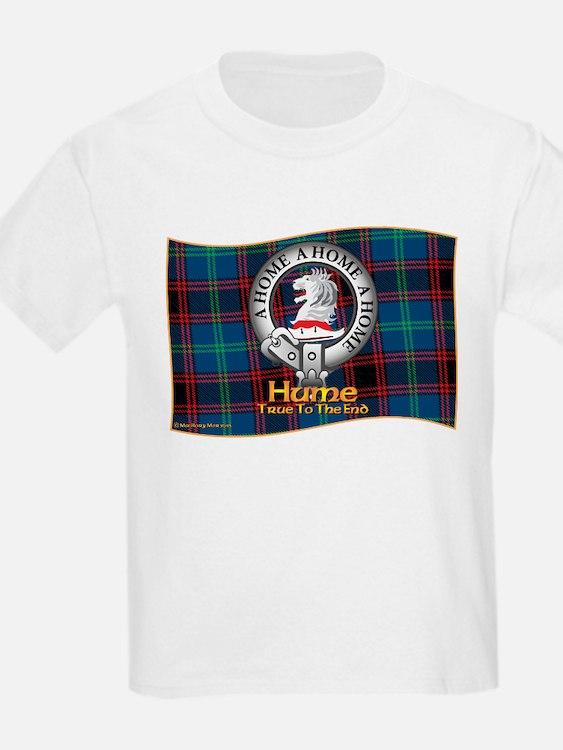 Hume Clan T-Shirt