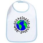 Sustainable Wee source Bib