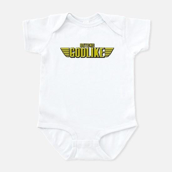 Beyond Godlike Infant Bodysuit