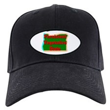 Oregon Vegetative State Baseball Hat