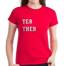 Better Together, Pt2 (w) Tee