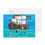 Pembroke welsh corgis Greeting Cards (10 Pack)