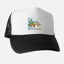 Choices Trucker Hat