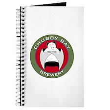 Chubby Bat Brewery Journal