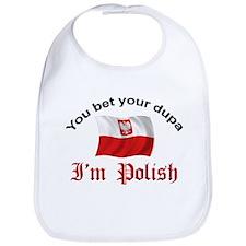 Polish Dupa 5 Bib