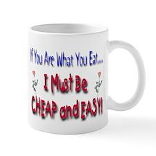Cute Eat Mug