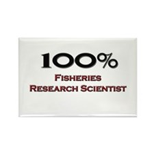 100 Percent Fisheries Research Scientist Rectangle