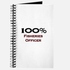 100 Percent Fisheries Officer Journal
