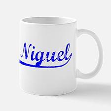 Vintage Laguna Nig.. (Blue) Mug