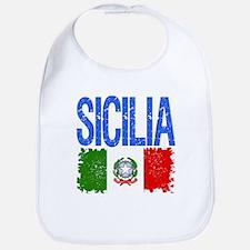 Classic Retro Sicilia Bib