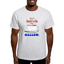 Coffee Mellow T-Shirt