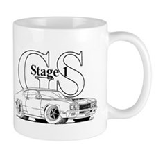 Buick Skylark GS Stage 1 Mug