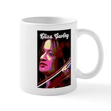 Eliza Carthy art Small Mug