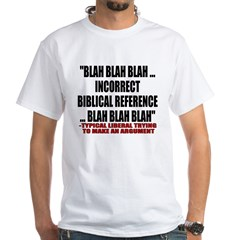 Liberal Argument Shirt