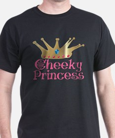 Cheeky Princess T-Shirt
