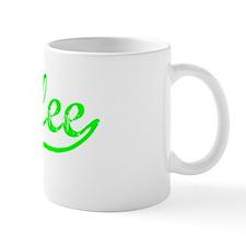 Vintage Marlee (Green) Mug