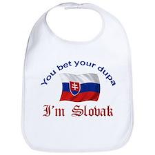 Slovak Dupa 2 Bib