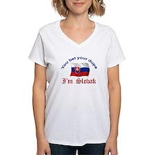 Slovak Dupa 2 Shirt