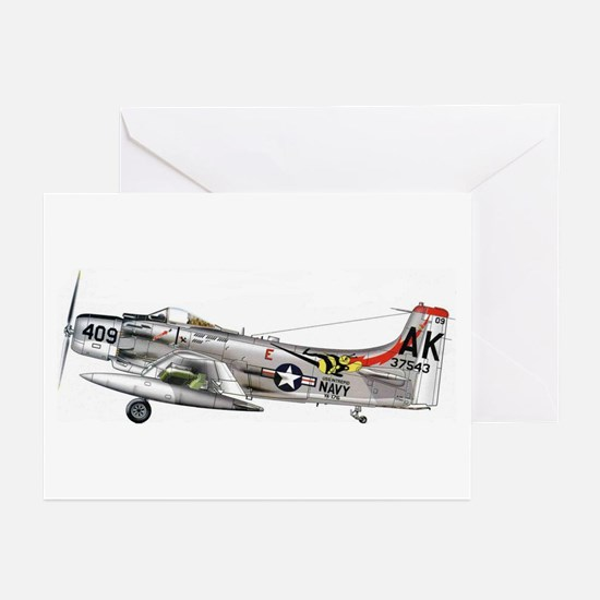 Funny Props Greeting Cards (Pk of 10)