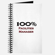 100 Percent Facilities Manager Journal