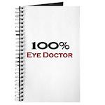 100 Percent Eye Doctor Journal