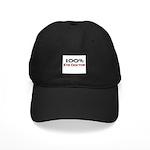 100 Percent Eye Doctor Black Cap