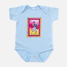 Mexican Cowboy Infant Bodysuit