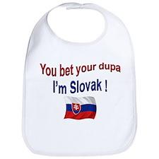 Slovak Dupa 3 Bib