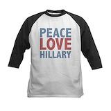 Hillary clinton Baseball Jersey