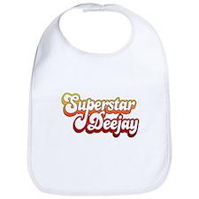 SuperStar DeeJay Bib