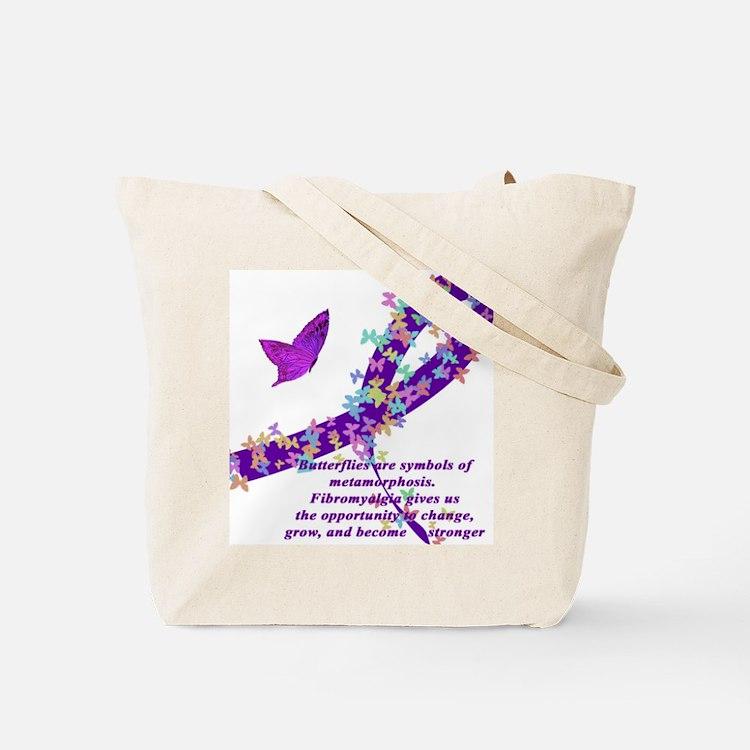 The Fibromite.com Tote Bag