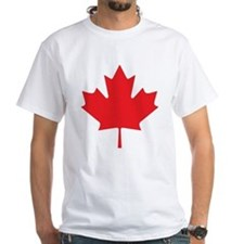 Canadian Maple Leaf Shirt